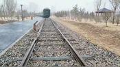 西宁第一个海绵城市绿地公园也是铁路文化公园!大家知道在哪里吗?
