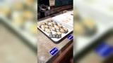 淄博美食:张店新开一家自助海鲜,赶紧给商家上一课啊!