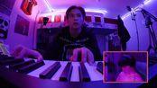 [中字] 3分TREASURE -音乐制作篇 MASHIHO ASAHI