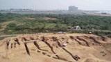 江西南昌发现罕见六朝墓群,有复杂地下排水系统