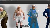 Ryan Meinerding - 叙事人物形象设计 Creating Heroes Narrative Character Design