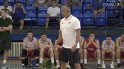 Igor Kokoskov 19欧洲篮球教练讲座(个人技巧及认知)_高清