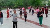 忻州市忻府区古钟公园广场舞0402