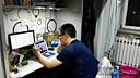 东北大学计算机1408团支部礼仪微视频