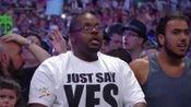 WWE muxlax kino摔跤