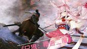 【剪辑】《只狼:影逝二度》八重樱拿亚瑟王的EX咖喱棒打仙乡樱龙