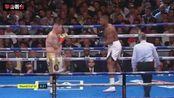 世界重量级拳王争霸赛:安东尼·约书亚vs小安迪·鲁伊兹
