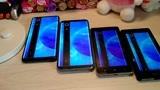 4款手机实测,伪装小米MIXAlpha,怎么样的旗舰最合适?