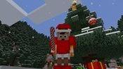 【天骐】我的世界PVE圣诞怪杰的进攻