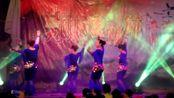 梅花泪—城厢区华亭镇柳园小叮当舞蹈队.mp4-音乐-高清完整正版视频在线观看-优酷