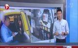 """[超级新闻场]江苏:出租车现""""便利店"""" 乘客可扫码付款"""