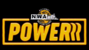 NWA Powerrr #7 2019.11.19