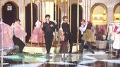 Jin & J-hope - Feliz Navidad [191225 歌謠大戰]