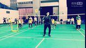 苏州相城区青少年成人少儿羽毛球专业培训高威羽毛球教练威羽威帝体育文化