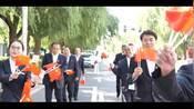 中国工商银行碾子山支行祝愿祖国70周年生日快乐!