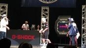 【二两剑玉】Catch  Flow 2015 - Top 16 - Dave Mateo VS Thorkild May
