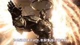 圣墟:黎三龙回归,阴间阳间大门崩塌,或许会引来天帝家族!
