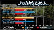 i7-3770K Vs. i3-9100F _ 1080p and 1440p 游戏基准测试