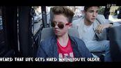 Jacob Sartorius - Hit or Miss (Official Lyric Video)