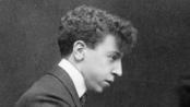 Arthur Rubinstein 1910 Liszt Hungarian Rhapsody No. 12 78 rpm, Polish 'Favorit'