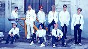 "【Super Junior】问我家怎么决定结婚顺序,当然是""剪发石头布""啦!"