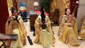 【国乐】【Cyiwen】|民乐演奏|古筝竹笛琵琶二胡|知否?知否?应是绿肥红瘦
