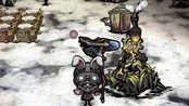 【小kou】饥荒-mod:精灵公主-25-冰霜战锤—饥荒新手教学