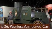 【中文字幕】大卫·弗莱彻的坦克讲座-40-英国皮尔里斯装甲车