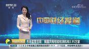 [中国财经报道]市场监管总局:我国共有检验检测机构3.95万家