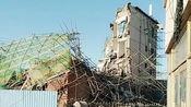 突发!吉林白城大象信用社办公楼倒塌 伤亡不明