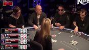 德州扑克:世界德州扑克赛事史上百手精彩牌局10