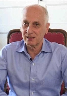 米歇尔·欧斯洛