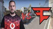 【CSGO】POV mouz oskar vs FaZe (31/17) dust2 @ ECS Season 6 EU