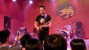 Cherry Lane - Neil Zaza 2015 China Tour Guitar Show@Zibo 淄博锈吧