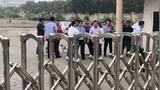 无锡高架桥事故涉事公司确认:法人被带走 企业封闭