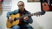 罗密欧与朱丽叶(吉林省农安县 超速吉他教室 张彦宇)