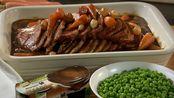 【中英双字】Marco Pierre White美式炖牛胸-Boiled Beef Brisket