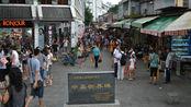 中国最特殊的街道,连接两个城市,出入却要办理通行证