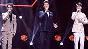 【张英席】【赵越】【郭虹旭】时间的力量 200113 声入人心第二季北京巡演 (主双fo)