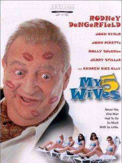 五个老婆一台戏