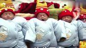 妻子B超检查被医生告知五胞胎!丈夫眉开眼笑,生产后丈夫懵了