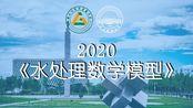 2020-2-28 酶与酶反应动力学 (水处理数学模型) Part8