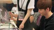 【百度李钟硕吧】Lee Jong Suk THAILAND FANMEETING-2