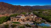 【豪宅赏析】加州沙漠中的现代奢华庄园(74480 Desert Arroyo Trail, Palm Desert, California, 922 US)