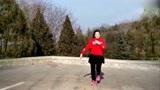 经典歌曲《前生今世的缘》广场舞,舞曲旋律优美,快跟着跳起来!