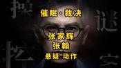 《催眠裁决》张家辉负责悬疑,张翰负责动作