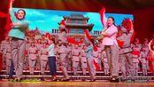 10大会师(江西赣州纪念中央红军长征出发85周年《长征组歌》合唱音乐会)