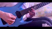 【电吉他】Polyphia - Goose Guitar cover by Qin Xu