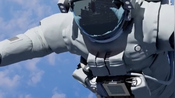 【美国】国际空间站将在近期完成十次太空行走任务-朱雀资讯-朱雀传媒