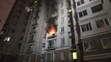 好险!上海市静安区发生火灾,所幸无人员伤亡